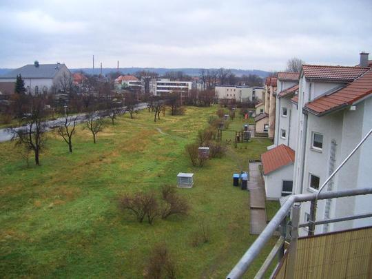 Super Baugrundstücke in der attraktivsten Stadtzentrumslage für 7 Mehrfamilienhs. mit 3 Tiefgaragen