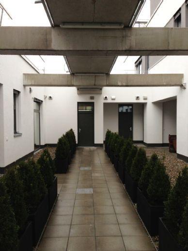 Moderne Loftwohnung in Stadtlage