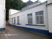 Renovierte Bürofläche in einem gepflegten Gewerbeareal