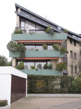 Etagenwohnung in Düsseldorf  - Unterbach
