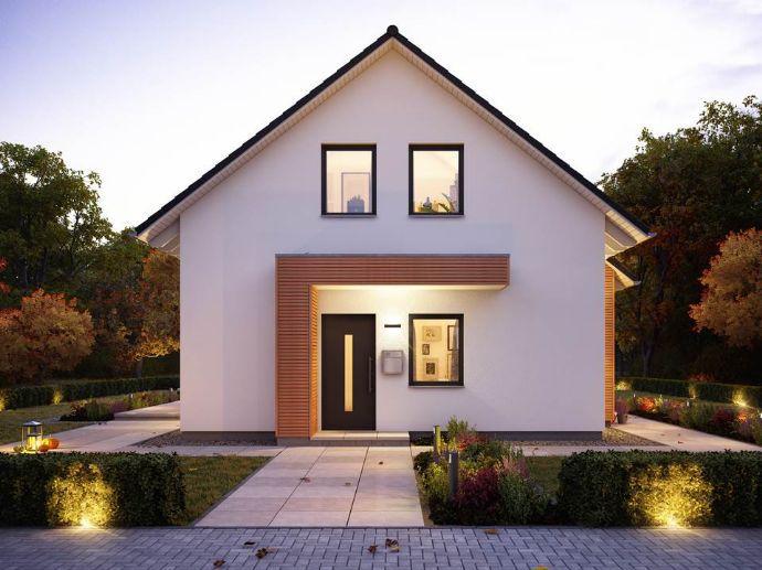 Das massa-Familienhaus für alle die es Praktisch mögen!!