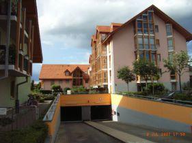 Tiefgaragenstellplatz in Brühl  - Badorf