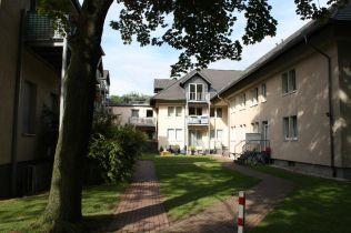 Wohnung in Köln  - Ossendorf
