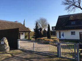 Doppelhaushälfte in Rubenow  - Rubenow