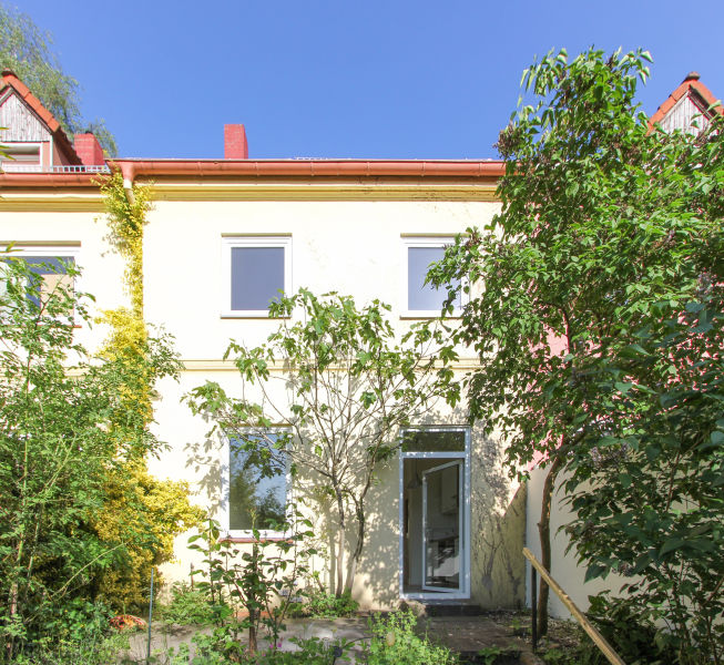 Haus kaufen in Hamburg Othmarschen