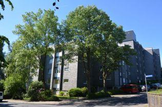 Erdgeschosswohnung in Bochum  - Querenburg