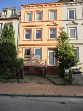 Reihenhaus in Lübeck  - St. Lorenz Süd