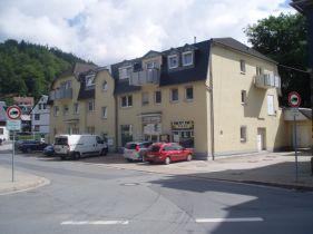 Wohnung in Steinach