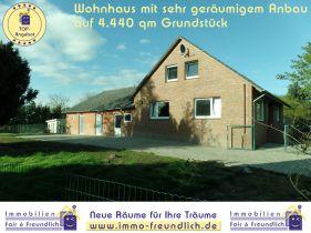 Einfamilienhaus in Weener  - Weener