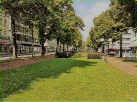 Bürofläche in Krefeld  - Cracau