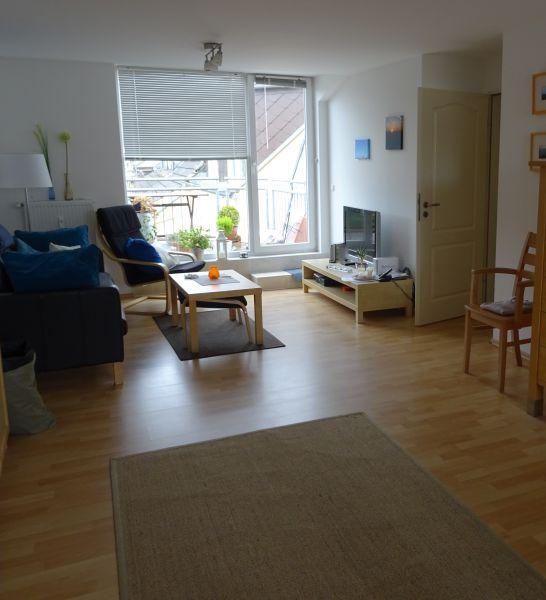 Moderne Maisonette-Wohnung in bevorzugter südlicher Stadtlage