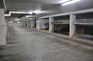 Duplex-Tiefgaragenstellplatz in Mindelheim  - Mindelheim