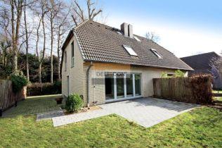 Doppelhaushälfte in Hannover  - Kirchrode