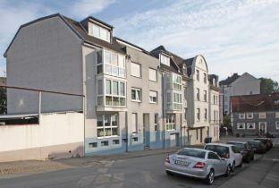 Mehrfamilienhaus in Wuppertal  - Langerfeld