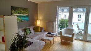 Wohnung in Troisdorf  - Bergheim