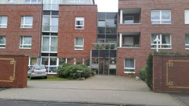 Wohnung in Mönchengladbach  - Windberg