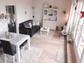 2 Zimmer Penthouse / Maisonette in HH Ohlsdorf