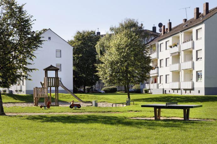 **renovierte 3-Zimmer Wohnung in DUI-Friemersheim+ 2 Monate mietfrei**