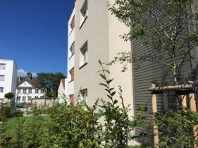 Penthouse in Ginsheim-Gustavsburg
