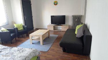 Wohnung in Jüchen  - Hochneukirch