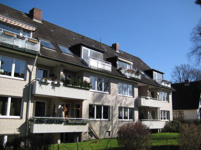 Wohnung Kaufen In Hamburg Rahlstedt