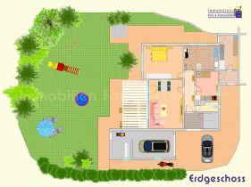 Zweifamilienhaus in Uplengen  - Selverde