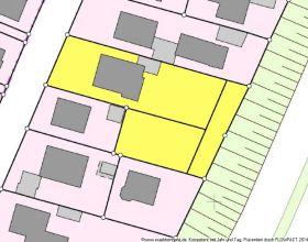 Wohngrundstück in Oldenburg  - Nadorst