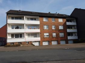 Erdgeschosswohnung in Oer-Erkenschwick  - Groß-Erkenschwick
