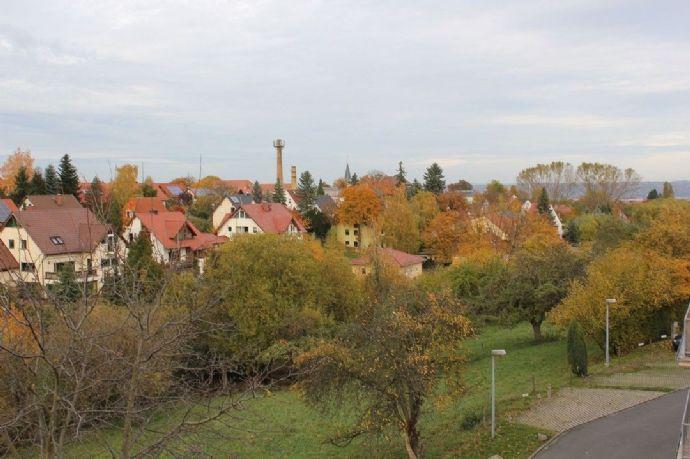 2-Raum-Wohnung am Stadtrand von Dresden