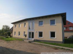 Erdgeschosswohnung in Fürstenwalde  - Ausbau West