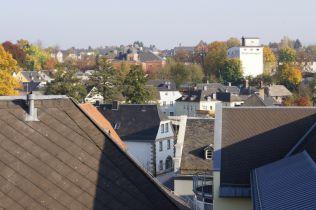 Etagenwohnung in Schwarzenbach a.d. Saale  - Schwarzenbach a d Saale