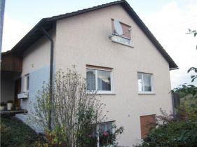 Zweifamilienhaus in Haiterbach  - Haiterbach