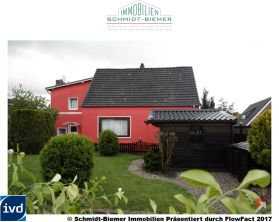 Zweifamilienhaus in Appen  - Dorf