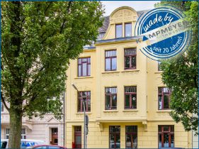 Mehrfamilienhaus in Köln  - Nippes
