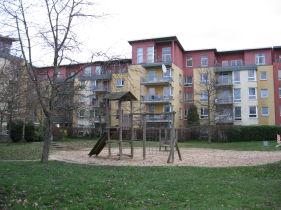 Etagenwohnung in Bonn  - Brüser Berg