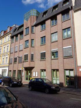 Dachgeschosswohnung in Frankfurt (Oder)  - Frankfurt
