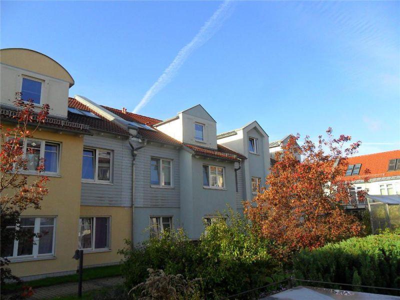 Sonnige 3 Zimmerwohnung mit Balkon zu vermieten