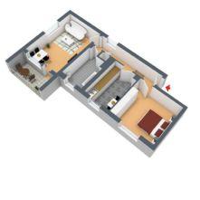 Erdgeschosswohnung in Menden  - Mitte