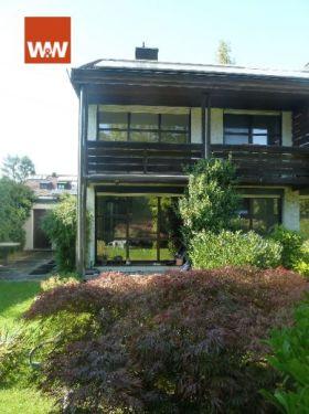 Doppelhaushälfte in München  - Allach-Untermenzing