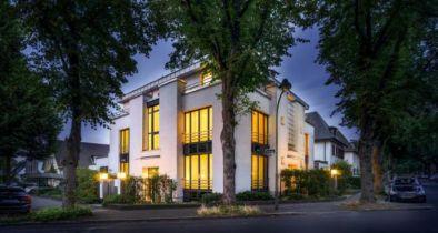 Einfamilienhaus in Düsseldorf  - Rath