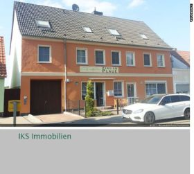 Hotel/Pension in 											Brandenburg 											 - Plaue