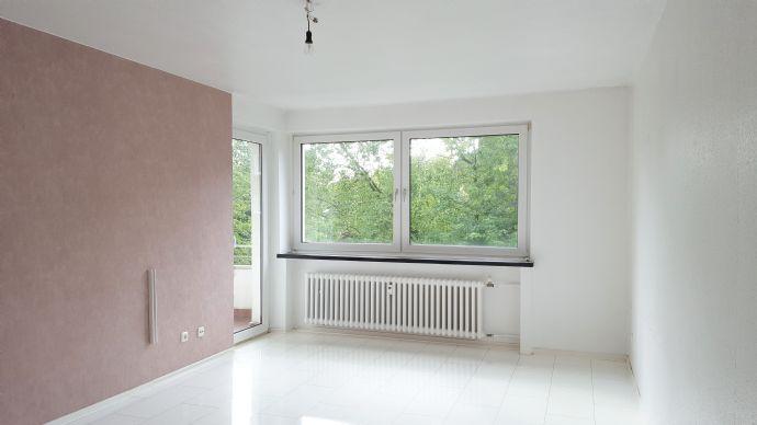 Helle 3-Zimmer-Wohnung mit Balkon