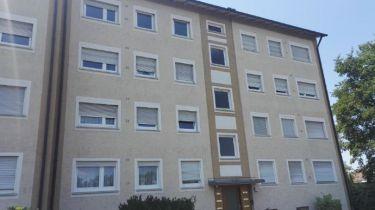 Wohnung in Offenburg  - Weststadt