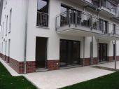 Moderne 3- Zimmer - Wohnung im Erdgeschoss