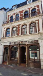 Gatermann Immobilien: Gaststätte in Itzehoe Innenstadt