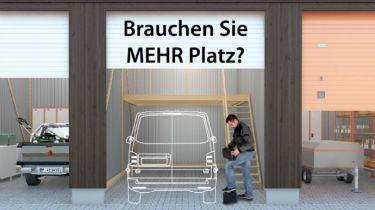 Garage in Erlangen  - Frauenaurach