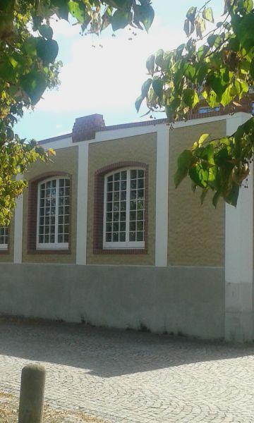 Historisches Haus mit Grundstück für individuellen Ausbau
