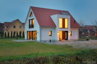 Einfamilienhaus in Groß Nordende