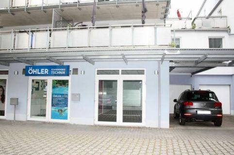 """KL-Wiesenthalerhof """"Stollen-Centrum""""- Attraktives Ladenlokal..."""