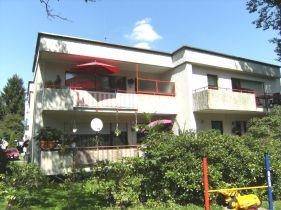 Erdgeschosswohnung in Lemgo  - Lemgo
